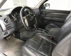 Bán xe Ford Everest Limited 2.5L đời 2013, màu bạc số tự động  giá 620 triệu tại Hà Nội