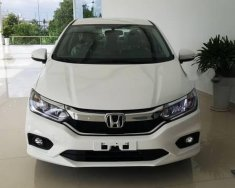 Cần bán Honda City sản xuất 2018, giá tốt giá 559 triệu tại Tp.HCM
