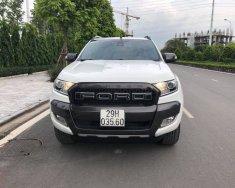 Bán Ford Ranger bản cao cấp 3.2 Wildtrak sản xuất cuối 2016 giá 805 triệu tại Hà Nội