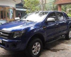 Bán ô tô Ford Ranger đời 2013 chính chủ giá cạnh tranh giá 485 triệu tại Hà Nội
