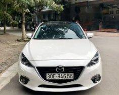 Bán Mazda 3 2.0AT sản xuất năm 2015, màu trắng  giá 635 triệu tại Hà Nội