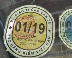 Bán Fiat Doblo 2004, xe đẹp giá 120 triệu tại Lào Cai