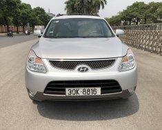 Bán ô tô Hyundai Veracruz đời 2007, màu bạc, nhập khẩu nguyên chiếc giá 480 triệu tại Hà Nội