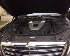 Bán Mercedes S600 sản xuất năm 2015, màu đen, nhập khẩu  giá 10 tỷ 300 tr tại Tp.HCM