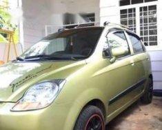 Cần bán lại xe Chevrolet Spark sản xuất 2009, giá chỉ 105 triệu giá 105 triệu tại Đắk Lắk