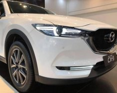 Cần bán xe Mazda CX 5 năm sản xuất 2018, màu trắng, mới 100% giá 899 triệu tại Tp.HCM
