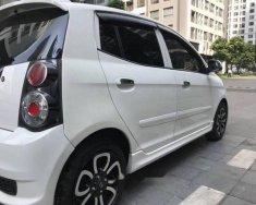 Bán Kia Morning AT SLX sản xuất năm 2011, màu trắng như mới giá 278 triệu tại Hà Nội