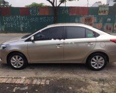 Bán xe Vios E, MT, sx 2017, chính chủ mua từ mới, xe như mới giá 505 triệu tại Hà Nội