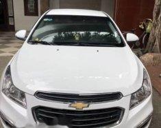 Cần bán Chevrolet Cruze năm sản xuất 2017, màu trắng, giá tốt giá 438 triệu tại Tp.HCM