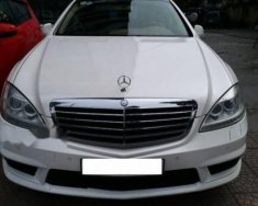 Cần bán lại xe Mercedes đời 2007, màu trắng, 699 triệu giá 699 triệu tại Hà Nội