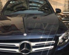 Chính chủ bán Mercedes GLC 300 sản xuất năm 2016, màu xanh lam giá 1 tỷ 150 tr tại Hà Nội