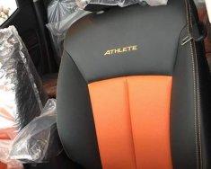 Bán Trition Athlete 2018 - phiên bản mới - nhập khẩu 100% - giá rẻ giá 725 triệu tại Đà Nẵng