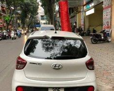 Cần bán gấp Hyundai Grand i10 đời 2017, màu trắng, nhập khẩu, 405tr giá 405 triệu tại Hà Nội