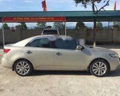 Bán Kia Forte năm 2014, màu vàng cát, xe gia đình giá 342 triệu tại Nghệ An