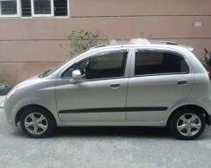 Cần bán gấp Chevrolet Spark 2008, màu bạc, giá 160tr giá 160 triệu tại Hà Nội