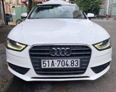 Cần bán xe Audi A4 năm 2013, màu trắng, nhập khẩu, giá chỉ 870 triệu giá 870 triệu tại Tp.HCM