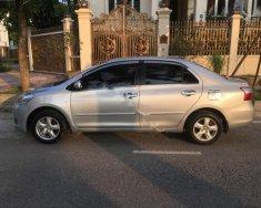 Bán chiếc xe Toyota Vios 1.5E màu sơn bạc, sx năm 2010, xe chính chủ gia đình từ đầu giá 270 triệu tại Hà Nội