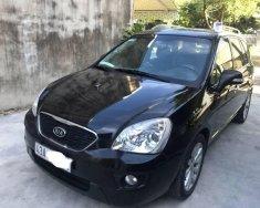 Bán xe Kia Carens SX năm sản xuất 2012, màu đen xe gia đình giá 385 triệu tại Đà Nẵng