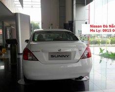 Bán Nissan Sunny số sàn, giảm giá chỉ còn 438tr, liên hệ ngay 0915 049 461 giá 438 triệu tại Đà Nẵng