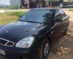Bán ô tô Daewoo Nubira sản xuất 2001, màu đen, giá tốt giá 52 triệu tại Bắc Ninh