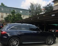 Bán Mercedes GLC 300 4Matic sản xuất 2016, màu đen giá 2 tỷ 150 tr tại Hà Nội