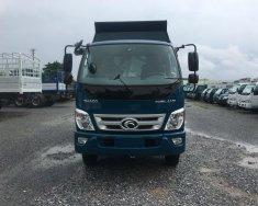 Bán xe ben Trường Hải 5 tấn máy điện, xe ben Trường Hải 5 tấn kim phun điện tử giá 445 triệu tại Hà Nội