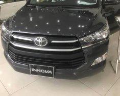 Bán xe Toyota Innova năm sản xuất 2018, giá tốt giá 718 triệu tại Tp.HCM