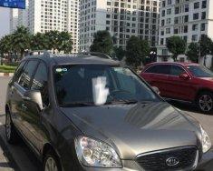 Bán Kia Carens SX AT 2011, màu xám, xe đẹp  giá 350 triệu tại Hà Nội
