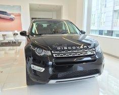 0918842662 bán gấp xe LandRover Discovery HSE Sport 2016 màu đen, giá rẻ Sài Gòn giá 2 tỷ 180 tr tại Tp.HCM