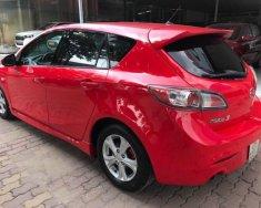 Bán Mazda 3 đăng ký 2010 số tự động, nhập khẩu nguyên chiếc, đẹp long lanh từ trong ra ngoài giá 415 triệu tại Hà Nội