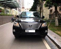 Bán xe Lexus LX năm sản xuất 2010, đăng kí lần đầu 2011, xe nhập Mỹ giá 3 tỷ 330 tr tại Hà Nội