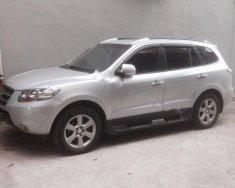 Bán Hyundai Santa Fe MLX 2.0L đời 2009, màu bạc, nhập khẩu, còn rất mới giá 558 triệu tại Hà Nội