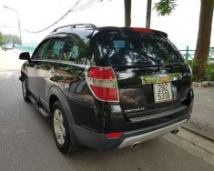 Cần bán lại xe Chevrolet Captiva LT 2008, màu đen số sàn  giá 295 triệu tại Hà Nội