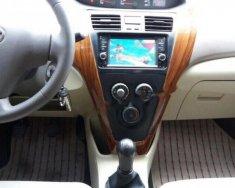Bán xe Toyota Vios 1.5E, Số Sàn, màu đen, sx cuối năm 2010, xe chính chủ gia đình, biển Hà Nội giá 275 triệu tại Hà Nội