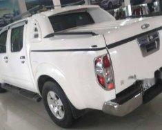 Bán Nissan Navara sản xuất 2013, màu trắng xe gia đình, giá chỉ 410 triệu giá 410 triệu tại Đồng Nai