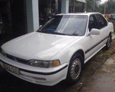 Cần bán Honda Accord sản xuất 1990, màu trắng giá 110 triệu tại Tp.HCM