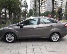 Cần bán lại xe Ford Fiesta 2016, màu xám, giá chỉ 470 triệu giá 470 triệu tại Hà Nội