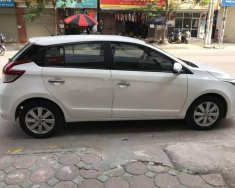 Cần bán xe Toyota Yaris G 1.3AT năm sản xuất 2014, màu trắng, nhập khẩu nguyên chiếc, giá chỉ 545 triệu giá 545 triệu tại Hà Nội
