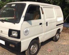 Cần bán Suzuki Super Carry Van năm sản xuất 2007, màu trắng giá 120 triệu tại Hà Nội