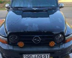 Bán xe Korando 2 cầu số sàn đời 2003, xe đẹp giá 160 triệu tại Sơn La