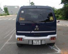 Bán Suzuki Wagon R+ 1.0 MT đời 2002, màu xanh lam  giá 133 triệu tại BR-Vũng Tàu