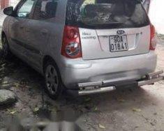 Cần bán lại xe Kia Morning 2009, màu bạc, giá tốt giá 142 triệu tại Phú Thọ