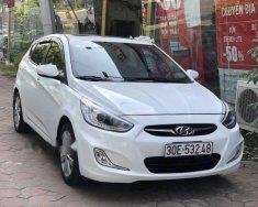 Bán Hyundai Accent đời 2014, màu trắng số tự động   giá 465 triệu tại Hà Nội