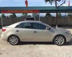 Cần bán lại xe Kia Forte đời 2011 như mới, giá tốt giá 345 triệu tại Thanh Hóa