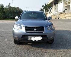 Bán Hyundai Santa Fe SLX đời 2009, bản full, nhập khẩu nguyên chiếc giá 595 triệu tại Hà Nội