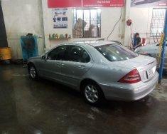 Cần bán xe Mercedes C180, máy 1.8, cực kỳ lợi nhiên liệu 8L/100km giá 210 triệu tại Quảng Nam