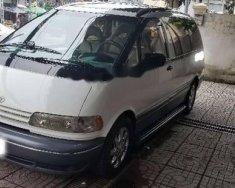 Cần bán xe Toyota Previa 1995, màu bạc, giá chỉ 165 triệu giá 165 triệu tại Tp.HCM
