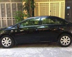 Bán Toyota Corolla XLi 1.6 sản xuất 2008, màu đen, xe nhập nguyên chiếc Nhật Bản giá 435 triệu tại Hà Nội