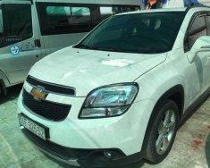 Bán Chevrolet Orlando 2015, màu trắng như mới giá 535 triệu tại Tp.HCM