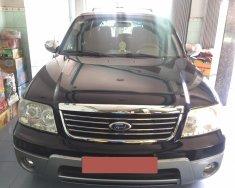 Lên đời bán rẻ xe Ford Escape đời 2008 tự động màu đen giá 253 triệu tại Tp.HCM